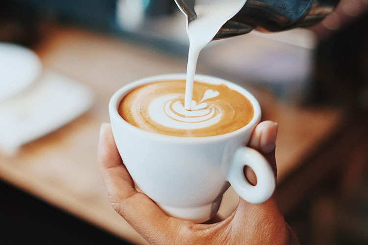 coffee affects your teeth, dental checkup vancouver, effects of coffee on teeth